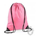 Bolsas Bag Base gymsac mochila polyester color True pink :: Ref: true-pink