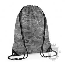 Bolsas Bag Base BG10 Camo color  :: Ref: artic-camo