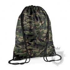Bolsas Bag Base BG10 Camo color  :: Ref: jungle-camo