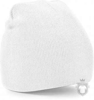 Gorras Beechfield Original color White :: Ref: 101