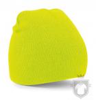 Gorras Beechfield Original color Fluorescent Yellow :: Ref: 205