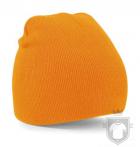 Gorras Beechfield Original color Fluorescent Orange :: Ref: 35