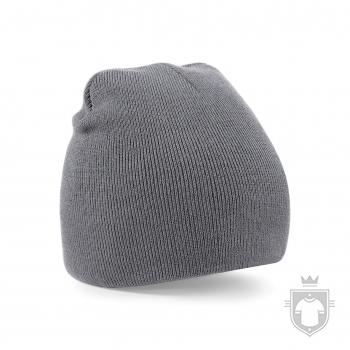 Gorras Beechfield Original color Graphite Grey :: Ref: 49