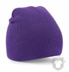 Gorras Beechfield Original color Purple :: Ref: 89