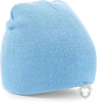Gorras Beechfield Original color Sky Blue :: Ref: 94