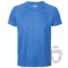 Camisetas Cam Tec 45b K color Royal Blue :: Ref: royal-blue