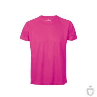 Camisetas Cam Tec 48 W color Fuchsia :: Ref: fuchsia