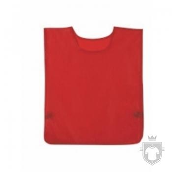 Petos Cam Peto deportivo TEC 18 color Red :: Ref: red