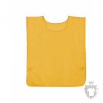 Petos Cam Peto deportivo TEC 18 color Yellow :: Ref: yellow