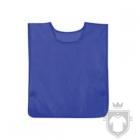 Petos Cam Peto Tec 18B Kids color Royal Blue :: Ref: royal-blue
