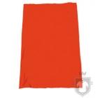 Panuelos Cam Tapacuellos Multiusos color Red :: Ref: red