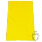Panuelos Cam Tapacuellos Multiusos color Yellow :: Ref: yellow