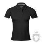 Polos Cam Tec 35 color Black / Grey :: Ref: black-grey