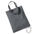 Bolsas Cam Mini promo tote color color Graphite grey :: Ref: graphite-grey
