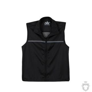 Chalecos Cam Chaleco Técnico Tec 12 color Black :: Ref: black