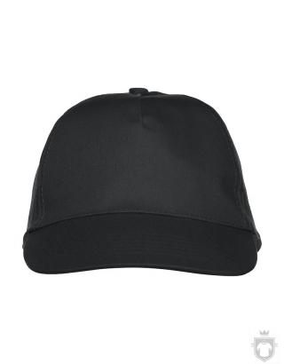 Gorras Clique Texas color Black :: Ref: 99