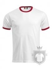 Camisetas Clique Nome color Red :: Ref: 0035