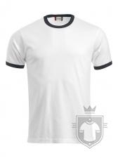 Camisetas Clique Nome color Black :: Ref: 0099