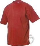 Camisetas Clique Classic T color Red :: Ref: 35
