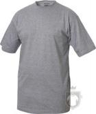 Camisetas Clique Classic T color Heather Grey :: Ref: 95