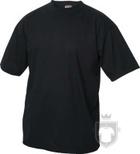 Camisetas Clique Classic T color Black :: Ref: 99