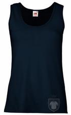 Camisetas Fruit of the Loom Atleta W color Deep Navy :: Ref: AZ