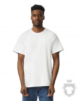 Camisetas Gildan Ultra tallas grandes color White :: Ref: 030
