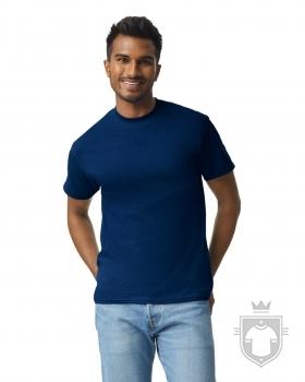 Camisetas Gildan Ultra tallas grandes color Navy :: Ref: 032