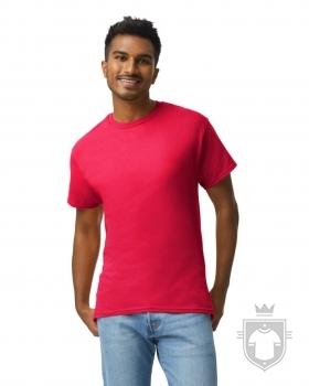 Camisetas Gildan Ultra tallas grandes color red :: Ref: 040