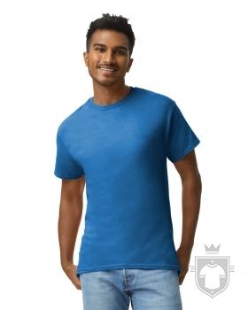 Camisetas Gildan Ultra tallas grandes color Royal :: Ref: 051