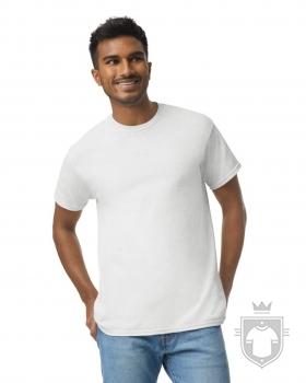 Camisetas Gildan Ultra tallas grandes color Ash grey :: Ref: 093