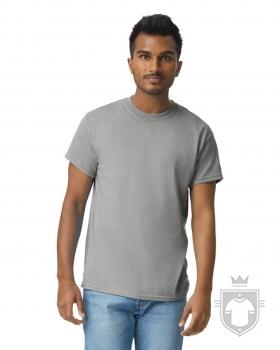 Camisetas Gildan Ultra tallas grandes color Sport grey :: Ref: 095