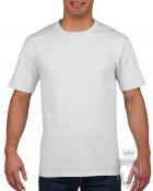Camisetas Gildan Premium color White :: Ref: 030