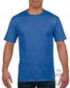 Camisetas Gildan Premium color Royal :: Ref: 051