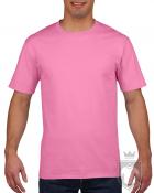 Camisetas Gildan Premium color Azalea :: Ref: 071