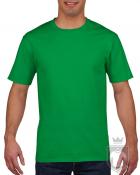 Camisetas Gildan Premium color Irish green :: Ref: 167