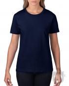Camisetas Gildan Premium W color Navy :: Ref: 032