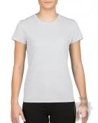 Camisetas Gildan Gildan Performance W color White :: Ref: 030