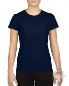 Camisetas Gildan Gildan Performance W color Navy :: Ref: 032