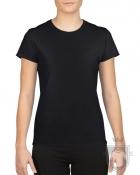 Camisetas Gildan Gildan Performance W color Black :: Ref: 036