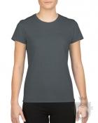 Camisetas Gildan Gildan Performance W color charcoal :: Ref: 042