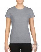 Camisetas Gildan Gildan Performance W color Sport grey :: Ref: 095
