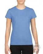Camisetas Gildan Gildan Performance W color carolina blue :: Ref: 109