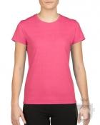Camisetas Gildan Gildan Performance W color safety pink :: Ref: 263