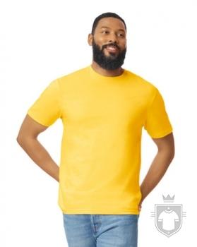 Camisetas Gildan Ring Spun    color Daisy :: Ref: 098