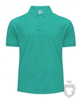 Polos JHK Regular color  :: Ref: AQM