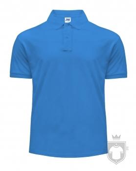 Polos JHK Regular color Azzure :: Ref: AZ