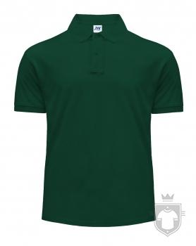 Polos JHK Regular color Bottle Green :: Ref: BG