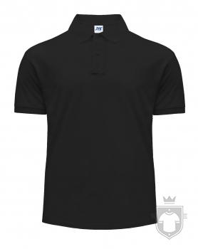 Polos JHK Regular color Black :: Ref: BK