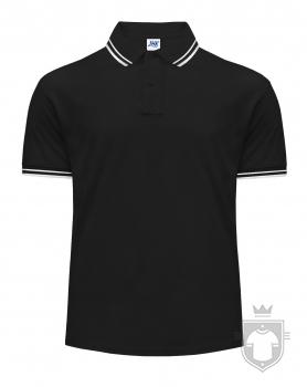 Polos JHK Regular color  :: Ref: BKWH